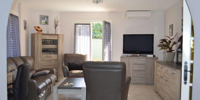 Maison Village de 110 m² avec garage entre Montauban et ToulouseA.B.I - Agence Bourdarios Immobilier - A.B.I  Agence Bourdarios Immobilier-1