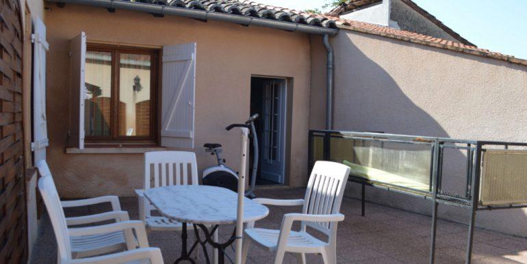Maison Village de 110 m² avec garage entre Montauban et ToulouseA.B.I - Agence Bourdarios Immobilier - A.B.I  Agence Bourdarios Immobilier-9
