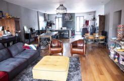 Grand Appartement 4 chambres Montauban VillebourbonA.B.I - Agence Bourdarios Immobilier - A.B.I  Agence Bourdarios Immobilier-1
