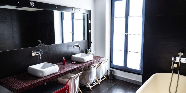Grand Appartement 4 chambres Montauban VillebourbonA.B.I - Agence Bourdarios Immobilier - A.B.I  Agence Bourdarios Immobilier-7