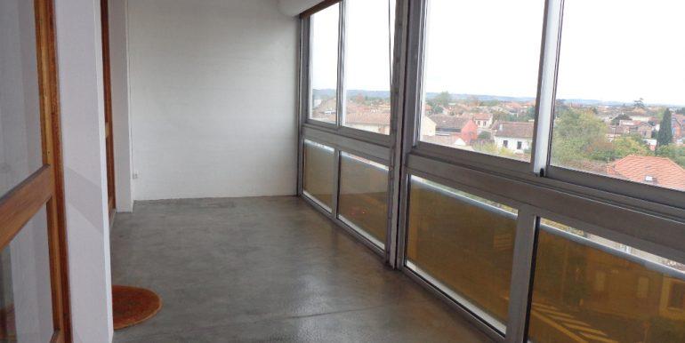 Appartement 102m²  3 chambres - parking et vue dégagéeA.B.I - Agence Bourdarios Immobilier - A.B.I  Agence Bourdarios Immobilier-2