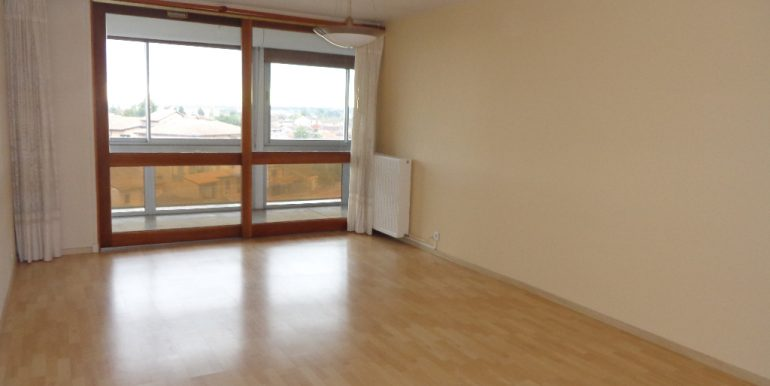 Appartement 102m²  3 chambres - parking et vue dégagéeA.B.I - Agence Bourdarios Immobilier - A.B.I  Agence Bourdarios Immobilier-4