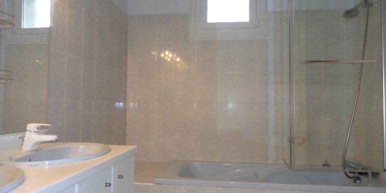 Appartement 102m²  3 chambres - parking et vue dégagéeA.B.I - Agence Bourdarios Immobilier - A.B.I  Agence Bourdarios Immobilier-7