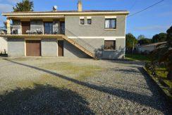 Maison  T6 Traditionnelle Bas PaysA.B.I - Agence Bourdarios Immobilier - A.B.I  Agence Bourdarios Immobilier-1