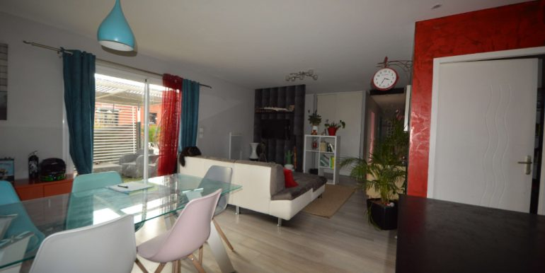 CONTEMPORAINE T5 de 105 m2  à PoutyA.B.I - Agence Bourdarios Immobilier - A.B.I  Agence Bourdarios Immobilier-2