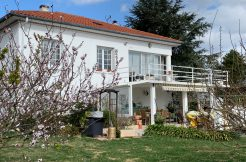 Agréable maison vue imprenableA.B.I - Agence Bourdarios Immobilier - A.B.I  Agence Bourdarios Immobilier-1