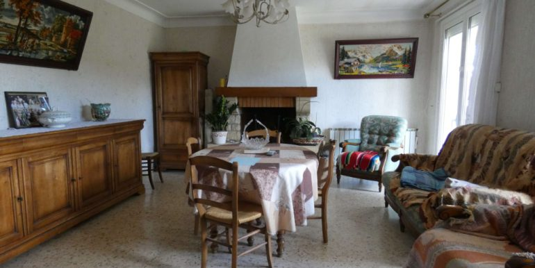 Maison de maçon 5 chambres Montauban coteau EstA.B.I - Agence Bourdarios Immobilier - A.B.I  Agence Bourdarios Immobilier-2