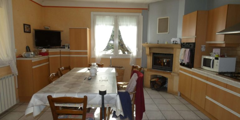 Maison de maçon 5 chambres Montauban coteau EstA.B.I - Agence Bourdarios Immobilier - A.B.I  Agence Bourdarios Immobilier-3