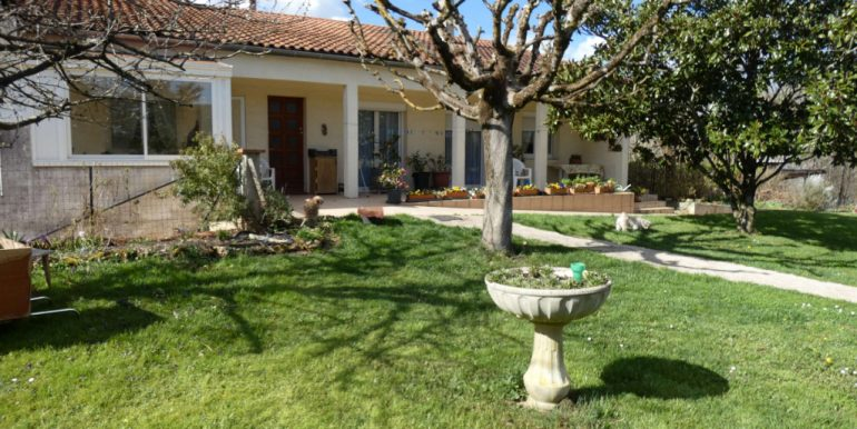 Maison de maçon 5 chambres Montauban coteau EstA.B.I - Agence Bourdarios Immobilier - A.B.I  Agence Bourdarios Immobilier-1