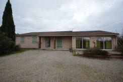 Maison contemporaine 4 chambresA.B.I - Agence Bourdarios Immobilier - A.B.I  Agence Bourdarios Immobilier-1