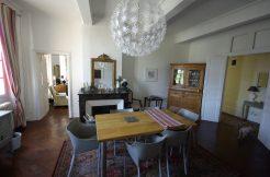 Grand Appartement ancien de caractère C-V tout à piedsA.B.I - Agence Bourdarios Immobilier -  A.B.I  Agence Bourdarios Immobilier-1