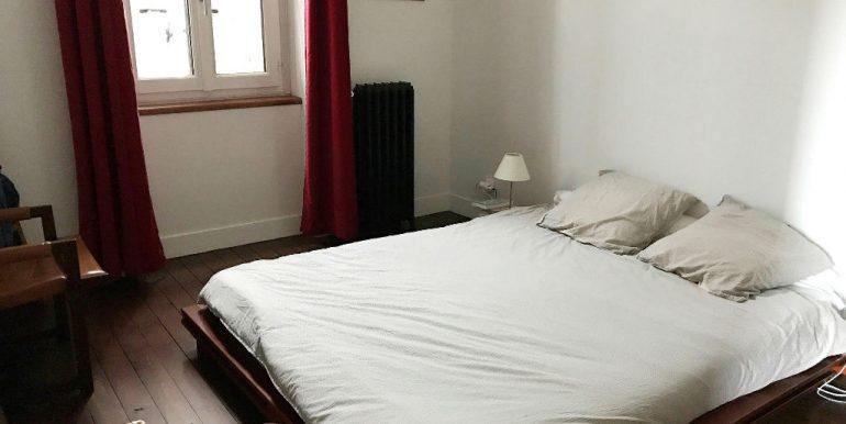 Appartement T4 rénové de 117 m2  - Parking - CaveA.B.I - Agence Bourdarios Immobilier -  A.B.I  Agence Bourdarios Immobilier-5