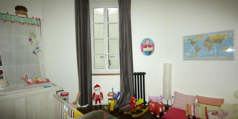 Appartement T4 rénové de 117 m2  - Parking - CaveA.B.I - Agence Bourdarios Immobilier -  A.B.I  Agence Bourdarios Immobilier-6