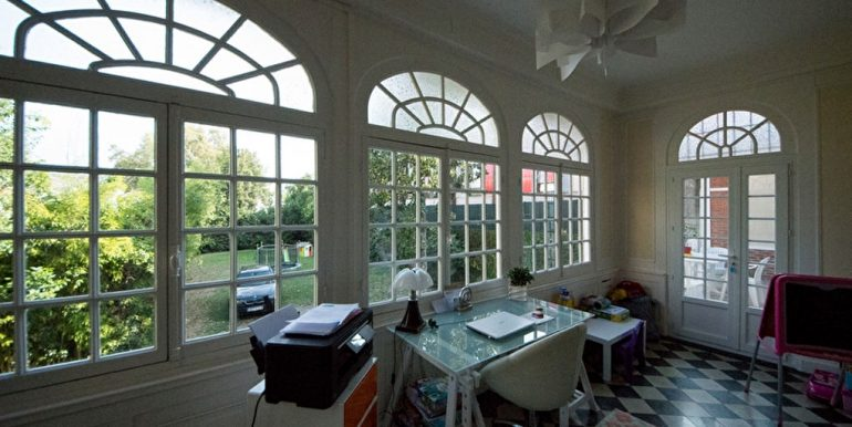 jardin garageA.B.I - Agence Bourdarios Immobilier -  A.B.I  Agence Bourdarios Immobilier-3