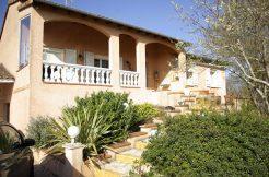 Maison Traditionnelle T5 Montauban Sud avec piscineA.B.I - Agence Bourdarios Immobilier -  A.B.I  Agence Bourdarios Immobilier-1