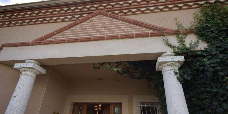 MAISON COMTEMPORAINE EN TRADI - VILLEMADEA.B.I - Agence Bourdarios Immobilier -  A.B.I  Agence Bourdarios Immobilier-11
