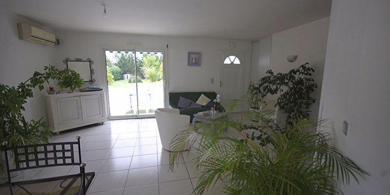 MAISON T5 Beau jardin avec Piscine - Montauban OuestA.B.I - Agence Bourdarios Immobilier -  A.B.I  Agence Bourdarios Immobilier-3