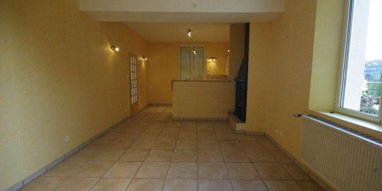 Maison T4 bâtie en tradi avec dépendance aménagée en T2 Montauban Ouest - MontaubanA.B.I - Agence Bourdarios Immobilier -  A.B.I  Agence Bourdarios Immobilier-2