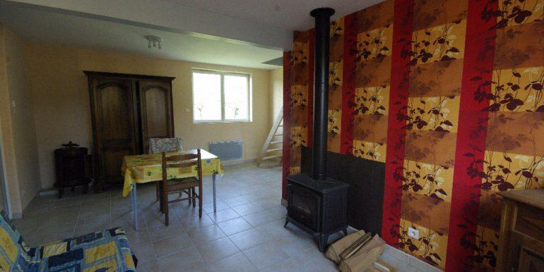 Maison T4 bâtie en tradi avec dépendance aménagée en T2 Montauban Ouest - MontaubanA.B.I - Agence Bourdarios Immobilier -  A.B.I  Agence Bourdarios Immobilier-9