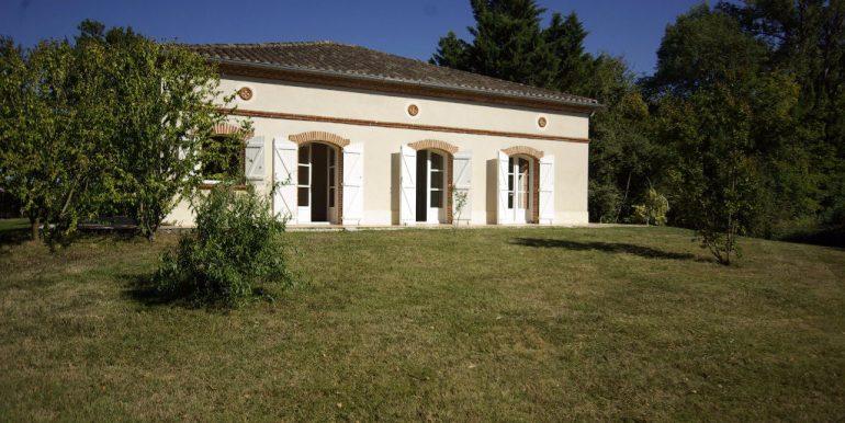 Maison Montauban Cadre de rêve 6 pièce(s) 145 m2A.B.I - Agence Bourdarios Immobilier -  A.B.I  Agence Bourdarios Immobilier-3