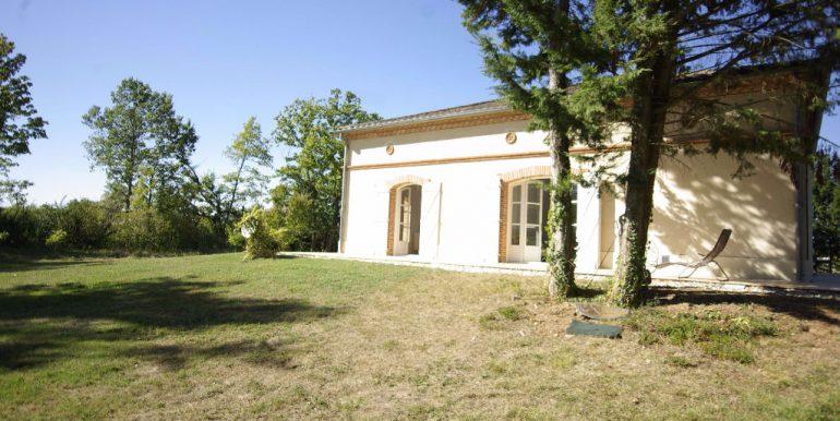 Maison Montauban Cadre de rêve 6 pièce(s) 145 m2A.B.I - Agence Bourdarios Immobilier -  A.B.I  Agence Bourdarios Immobilier-4