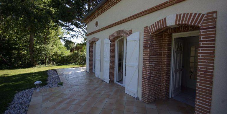 Maison Montauban Cadre de rêve 6 pièce(s) 145 m2A.B.I - Agence Bourdarios Immobilier -  A.B.I  Agence Bourdarios Immobilier-7