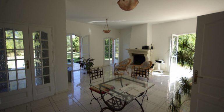 Maison Montauban Cadre de rêve 6 pièce(s) 145 m2A.B.I - Agence Bourdarios Immobilier -  A.B.I  Agence Bourdarios Immobilier-9