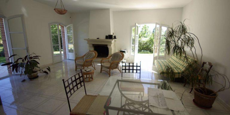Maison Montauban Cadre de rêve 6 pièce(s) 145 m2A.B.I - Agence Bourdarios Immobilier -  A.B.I  Agence Bourdarios Immobilier-10