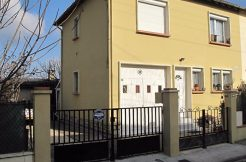 Maison ville Type 4 de 70 m² avec cour et garageA.B.I - Agence Bourdarios Immobilier -  A.B.I  Agence Bourdarios Immobilier-1