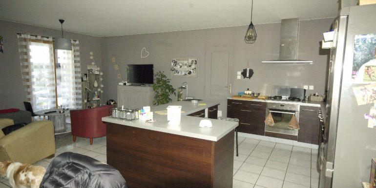 Maison T4 Montauban-Sud avec jardin et garageA.B.I - Agence Bourdarios Immobilier -  A.B.I  Agence Bourdarios Immobilier-2