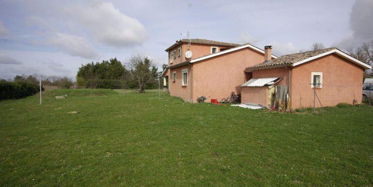 Maison Traditionnelle de 2004 Montauban Bas-PaysA.B.I - Agence Bourdarios Immobilier -  A.B.I  Agence Bourdarios Immobilier-11