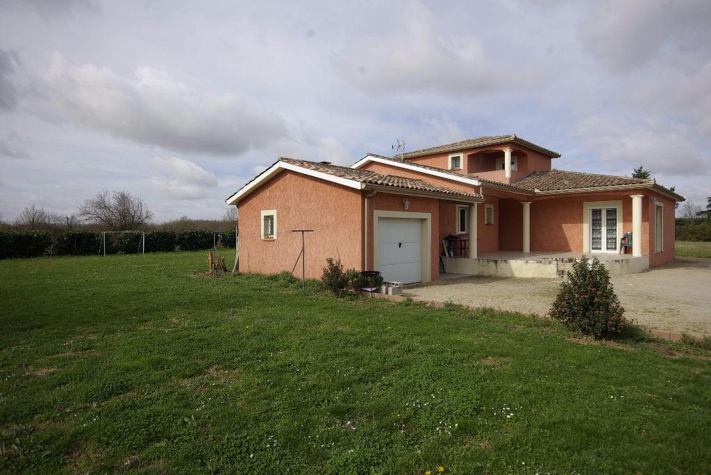 Maison Traditionnelle de 2004 Montauban Bas-Pays