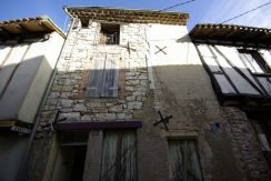 Maison de village à rénoverA.B.I - Agence Bourdarios Immobilier -  A.B.I  Agence Bourdarios Immobilier-1