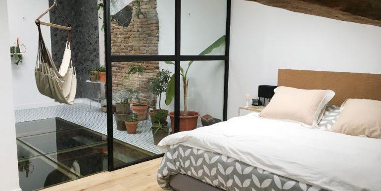 Superbe Maison Loft avec Garage - Montauban CentreA.B.I - Agence Bourdarios Immobilier -  A.B.I  Agence Bourdarios Immobilier-6