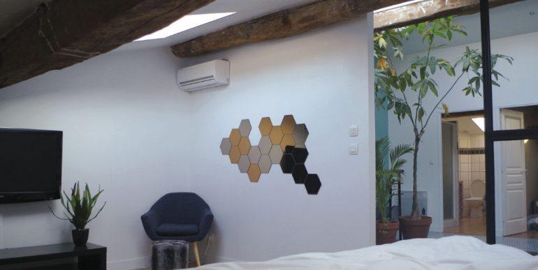 Superbe Maison Loft avec Garage - Montauban CentreA.B.I - Agence Bourdarios Immobilier -  A.B.I  Agence Bourdarios Immobilier-7