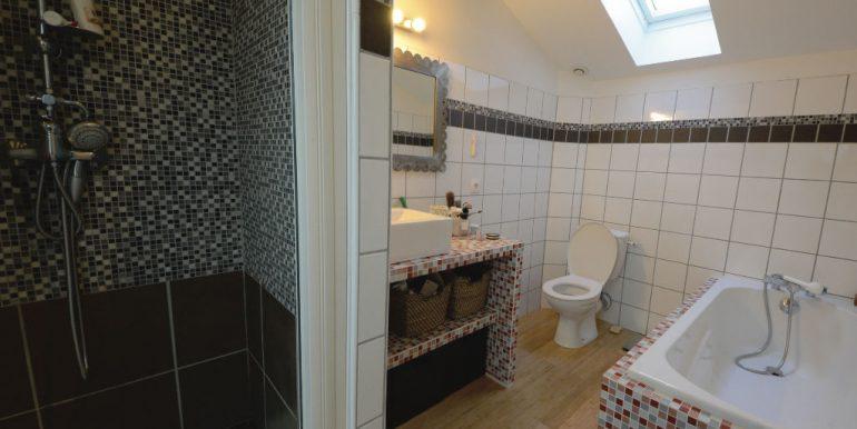 Superbe Maison Loft avec Garage - Montauban CentreA.B.I - Agence Bourdarios Immobilier -  A.B.I  Agence Bourdarios Immobilier-9