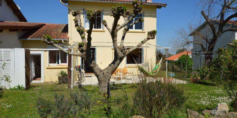 Maison à Montbeton avec JardinA.B.I - Agence Bourdarios Immobilier -  A.B.I  Agence Bourdarios Immobilier-10