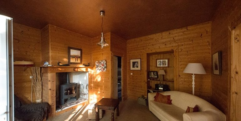 Maison 1900  rénovée avec goût