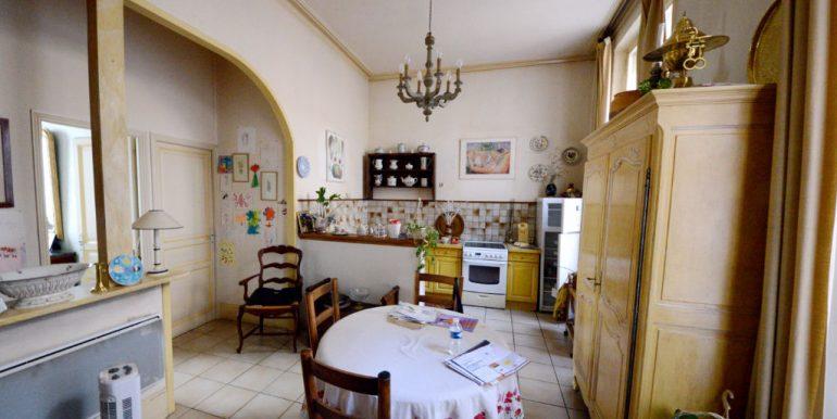 Montauban - Bel appartement T3 de 103m2 au charme ancienA.B.I - Agence Bourdarios Immobilier - A.B.I  Agence Bourdarios Immobilier-3