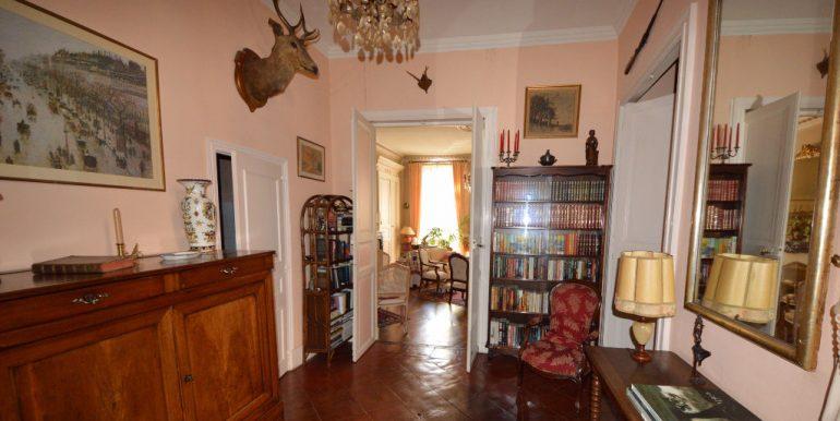 Montauban - Bel appartement T3 de 103m2 au charme ancienA.B.I - Agence Bourdarios Immobilier - A.B.I  Agence Bourdarios Immobilier-5