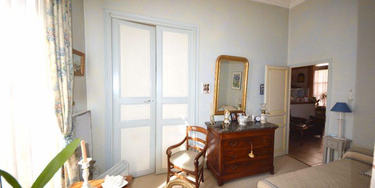 Montauban - Bel appartement T3 de 103m2 au charme ancienA.B.I - Agence Bourdarios Immobilier -  A.B.I  Agence Bourdarios Immobilier-7