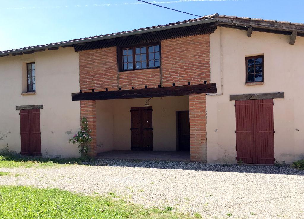 Maison 1900 – 5 Km de Montauban Ouest – 5 pièce(s) 145.68 m2