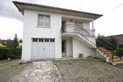 Maison TRADITIONELLE  T6 sur 3 Niveaux jardin garage - Montauban SudA.B.I - Agence Bourdarios Immobilier -  A.B.I  Agence Bourdarios Immobilier-1