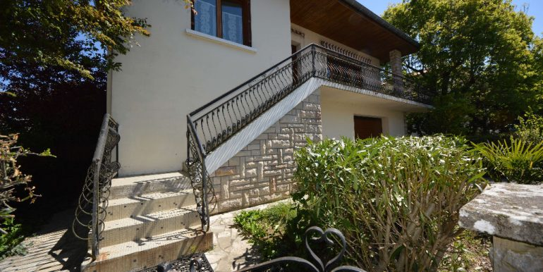 Maison Montauban Ville Type 5 avec garage attenant