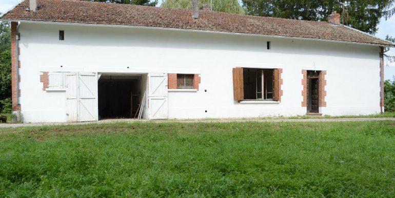 Ancienne ferme 1930 très bien conservéeA.B.I - Agence Bourdarios Immobilier -  A.B.I  Agence Bourdarios Immobilier-2