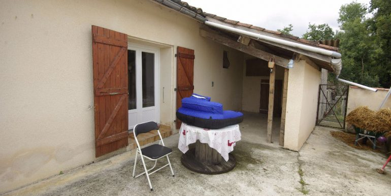 Belle Opportunité Maison Montauban Sud-Est 5 pièce(s) avec jardin arborés de 2200 m²A.B.I - Agence Bourdarios Immobilier -  A.B.I  Agence Bourdarios Immobilier-8