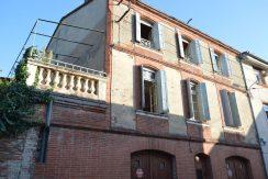 Maison Montauban 8 pièce(s)A.B.I - Agence Bourdarios Immobilier - A.B.I  Agence Bourdarios Immobilier-1