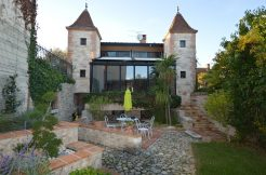 Maison Caussade 6 piècesA.B.I - Agence Bourdarios Immobilier -  A.B.I  Agence Bourdarios Immobilier-1
