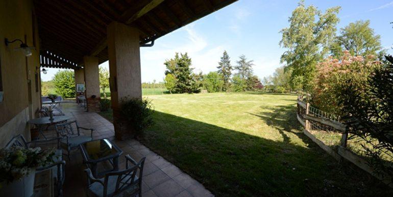Belle propriété mixte Montauban NordA.B.I - Agence Bourdarios Immobilier -  A.B.I  Agence Bourdarios Immobilier-13
