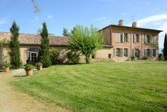 Belle propriété mixte Montauban NordA.B.I - Agence Bourdarios Immobilier - A.B.I  Agence Bourdarios Immobilier-1